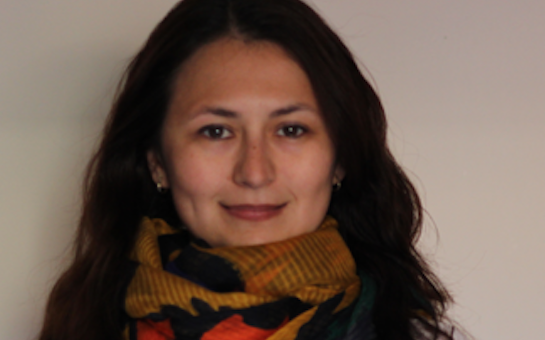 Interview with Öznur Karakas, PhD candidate, at the UOC R+I Talks