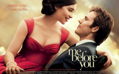 "Me Before You o, más bien, ""me without sex"" 