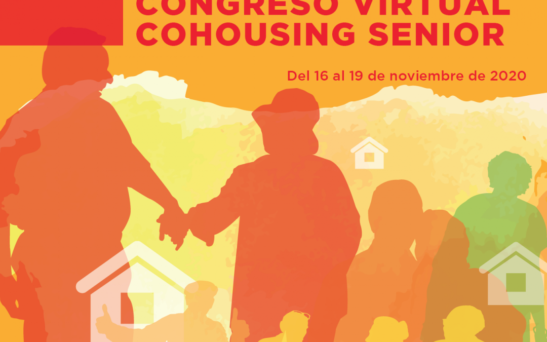 Daniel López participates in the 2020 Senior Cohousing Virtual Congress organized by Hispacoop